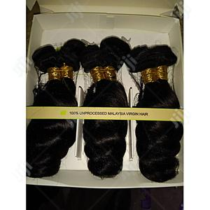 Malaysian Hair Peruvian Hair | Hair Beauty for sale in Lagos State