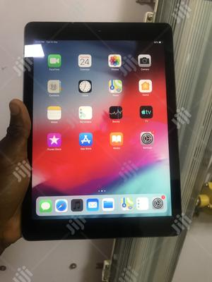 Apple iPad 4 Wi-Fi 128 GB Gray | Tablets for sale in Lagos State, Ikeja