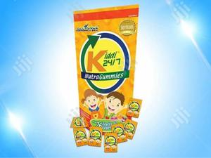 Kiddo 24/7 Nuts Gummies | Vitamins & Supplements for sale in Lagos State, Shomolu