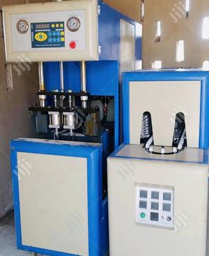 Pet Bottle Blower Machine   Manufacturing Equipment for sale in Lagos State, Ojo
