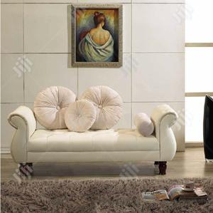 Classy 2 Sitter Chair | Furniture for sale in Lagos State, Ikeja