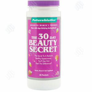 30 Days Beauty Secret an Advance Female Formula | Skin Care for sale in Abuja (FCT) State, Wuse 2