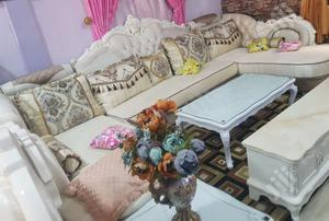 7 Sweater Turkey Royal Sofas Chair   Furniture for sale in Lagos State, Ojo