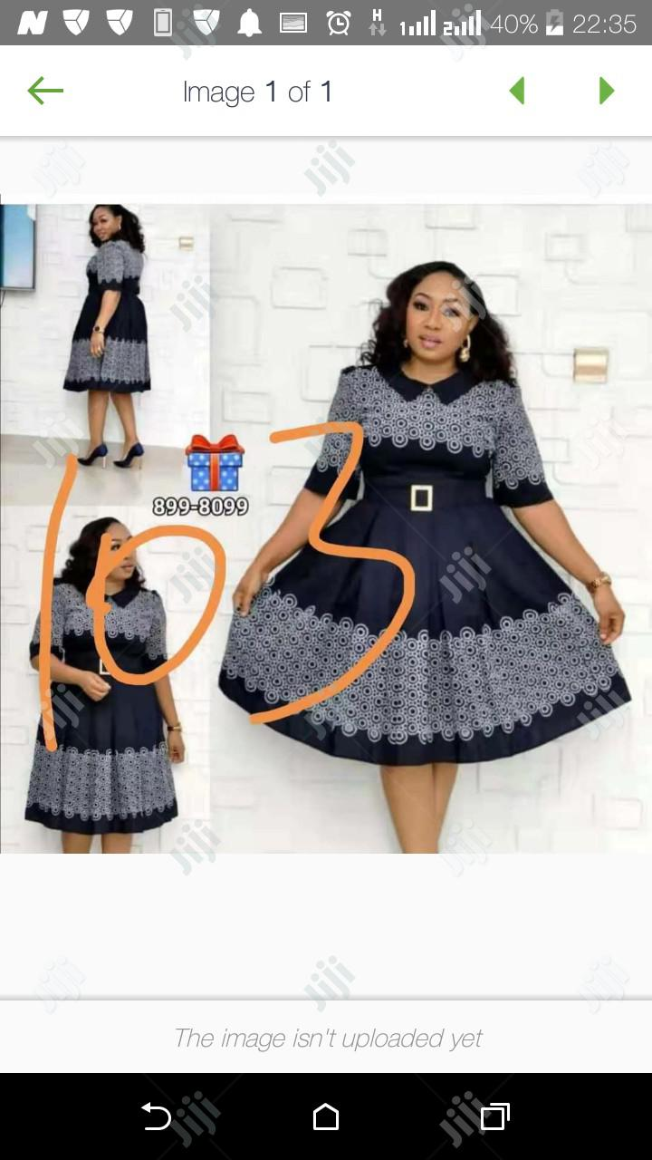 New Female Gown   Clothing for sale in Ikeja, Lagos State, Nigeria