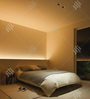 Latest Floating Modern Bedframe | Furniture for sale in Rivers State, Port-Harcourt