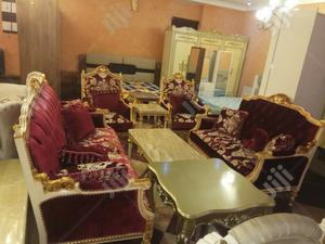 Royal Chair. | Furniture for sale in Lagos State, Ojo
