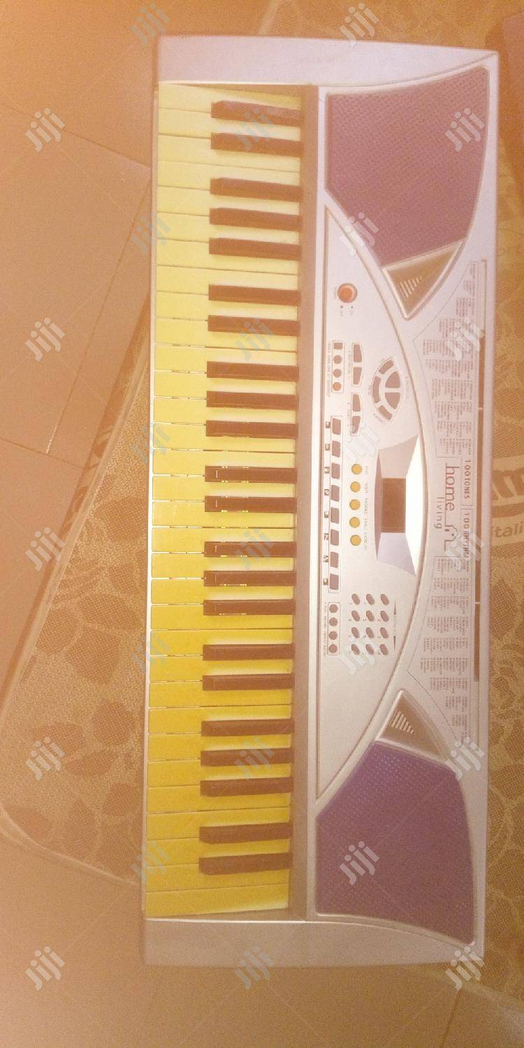 Casio Piano   Musical Instruments & Gear for sale in Agege, Lagos State, Nigeria