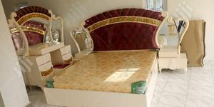 Quality Executive Royal Bed | Furniture for sale in Lagos State, Ojo