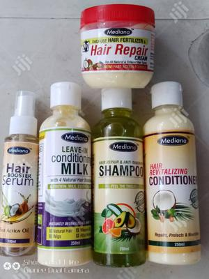Mediana Hair Treatment Set   Hair Beauty for sale in Lagos State