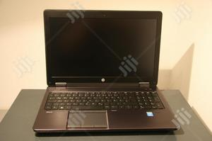 Laptop HP ZBook 15 G2 8GB Intel Core I5 HDD 500GB | Laptops & Computers for sale in Edo State, Irrua