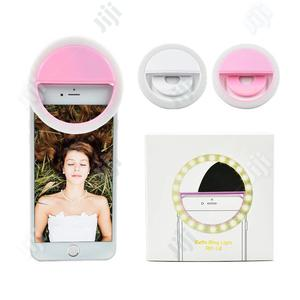 Selfish Ring Light   Accessories for Mobile Phones & Tablets for sale in Imo State, Owerri