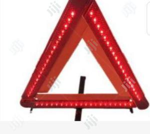 Triangle Road Safety Warning Sign By Hip   Safetywear & Equipment for sale in Abia State, Aba South