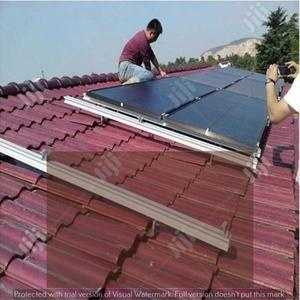 Nosen Gerard Roof & Rain Gutter Installer Available | Building & Trades Services for sale in Lagos State, Ajah