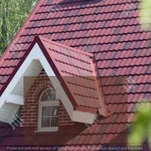 Bond New Zealand Gerard Metro Tile Stone Coated Roof | Building Materials for sale in Anambra State, Aguata