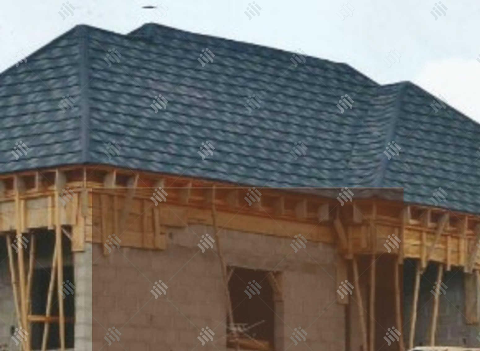Heritage New Zealand Gerard Metro Tile Stone Coated Roof