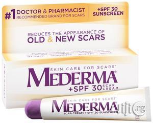 Mederma Scar Cream Plus SPF 30   Skin Care for sale in Lagos State, Agege