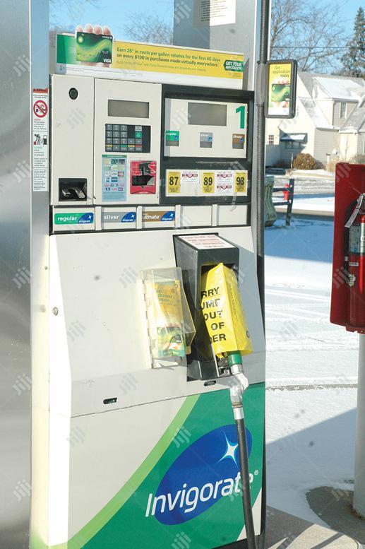 Archive: Lpg Dispenser Single and Double Nozzel