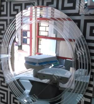 Round Mirror | Home Accessories for sale in Abuja (FCT) State, Wuse