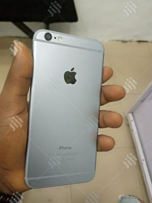 Apple iPhone 6 Plus 16 GB Gray   Mobile Phones for sale in Lagos State, Ikeja