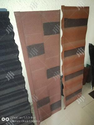 Original Stone Coated Roof Tiles | Building Materials for sale in Lagos State, Ajah