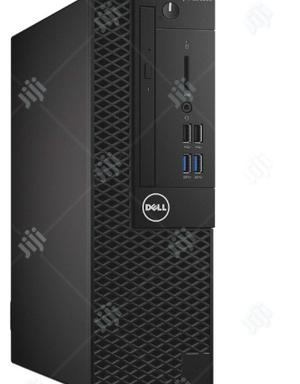 New Desktop Computer Dell OptiPlex 3050 8GB Intel Core i5 HDD 1T | Laptops & Computers for sale in Lagos State, Ikeja