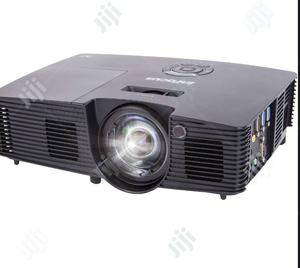 Infocus In112xv DLP Projector - 3800 Lumens, HDMI, 3D, Portable | TV & DVD Equipment for sale in Lagos State, Ikeja