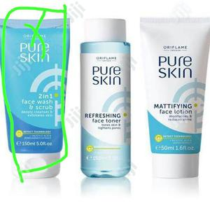Oriflame Pure Skin Set   Skin Care for sale in Lagos State, Isolo