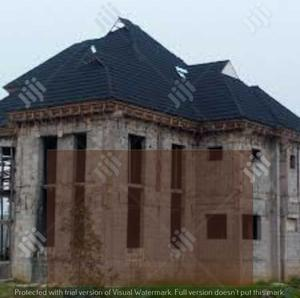 Milano 0.5 Original Gerard Stone Coated Roofing & Water Gutter | Building & Trades Services for sale in Anambra State, Njikoka