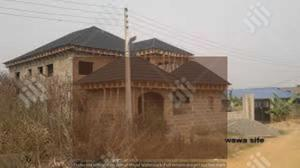 Heritage 0.5 Original New Zealand Stone Coated Roofing & Water Gutter   Building & Trades Services for sale in Lagos State, Agege
