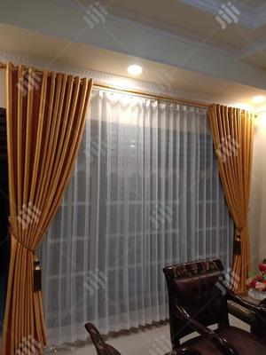 Curtain General   Home Accessories for sale in Akwa Ibom State, Uyo