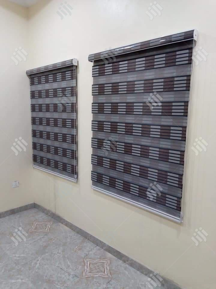 Window Blind Luxury