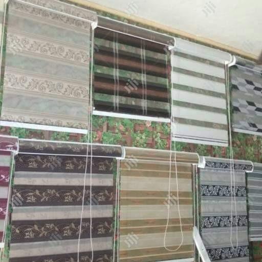 Window Blind Luxury | Home Accessories for sale in Uyo, Akwa Ibom State, Nigeria