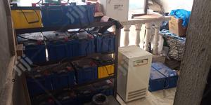 We Buy Scrap Condemn Inverter Batteries | Electrical Equipment for sale in Lagos State, Magodo