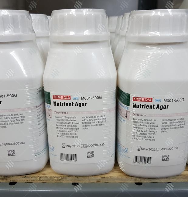 Nutrient Agar Himedia   Vitamins & Supplements for sale in Mushin, Lagos State, Nigeria