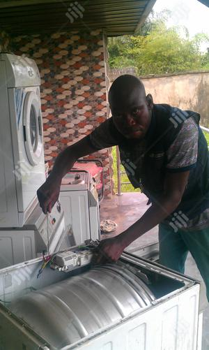 We Sell We Repairs And Install In Both Electrical Installation Work   Building & Trades Services for sale in Lagos State, Agboyi/Ketu