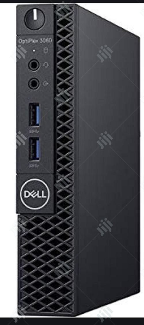 New Desktop Computer Dell OptiPlex 3050 8GB Intel Core i5 HDD 500GB