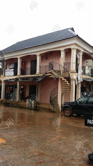 Shop To Let At Plymouth Road Benin   Commercial Property For Rent for sale in Edo State, Benin City