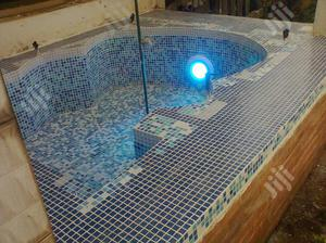Swimming Pool Repair, Construction, And Maintenance | Building & Trades Services for sale in Abuja (FCT) State, Central Business District