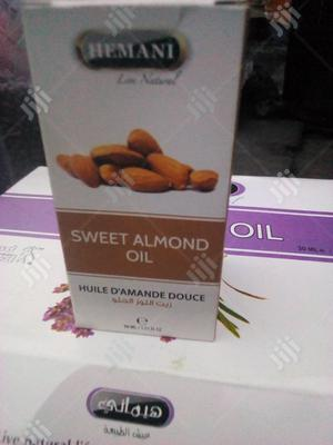Sweet Almond Oil | Skin Care for sale in Rivers State, Port-Harcourt