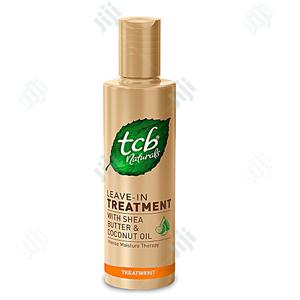 TCB Leave- In Treatment 200ml- )   Hair Beauty for sale in Lagos State