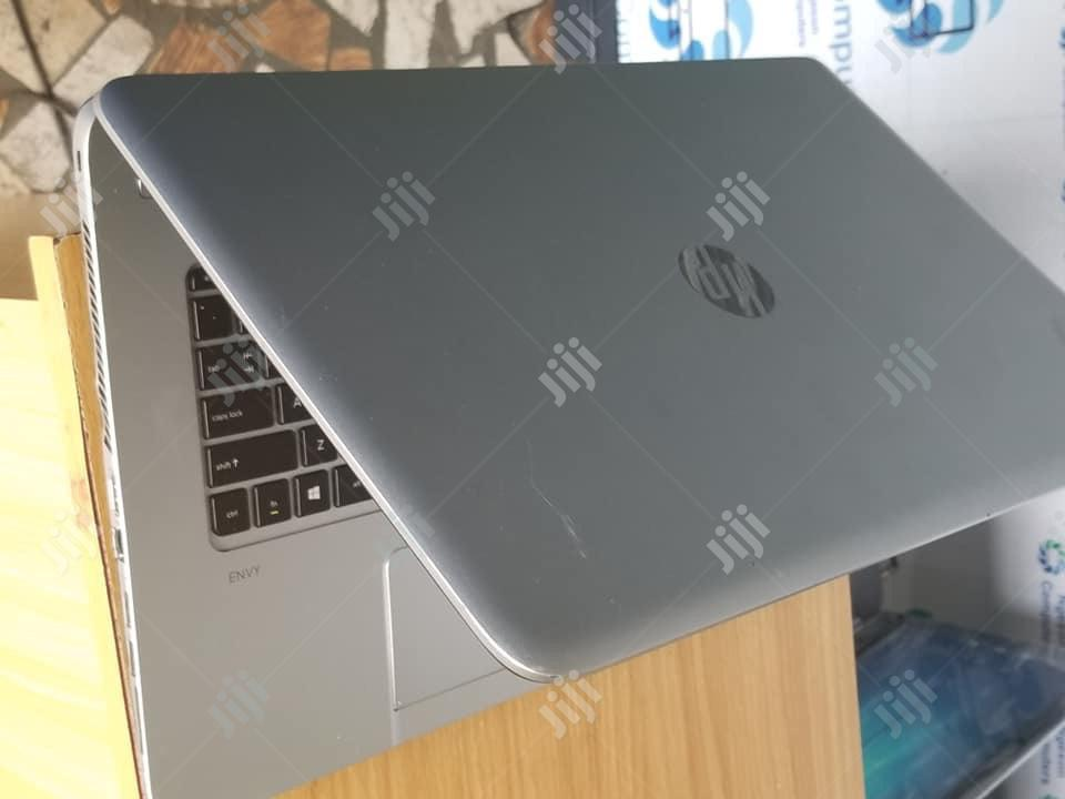 Laptop HP Envy 15 8GB Intel Core I5 HDD 500GB