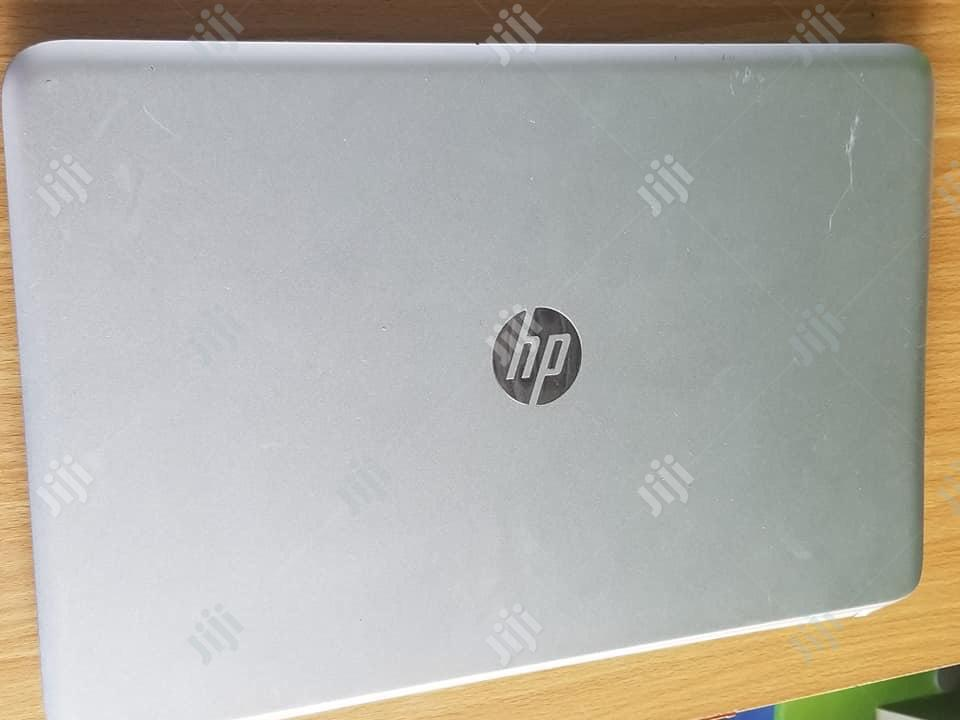 Laptop HP Envy 15 8GB Intel Core I5 HDD 500GB | Laptops & Computers for sale in Mushin, Lagos State, Nigeria