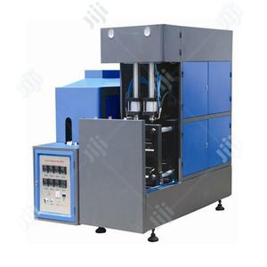Pet Blowing Machine Bottle Blower in Nigeria   Manufacturing Equipment for sale in Lagos State, Ojo