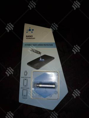 Nanotechnology Invisible Liquid Screen Protector   Accessories for Mobile Phones & Tablets for sale in Rivers State, Obio-Akpor