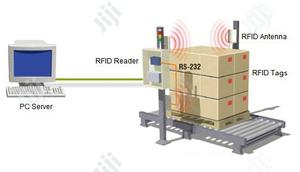RFID Warehouse Management System In Agege Lagos | Computer & IT Services for sale in Lagos State, Agege