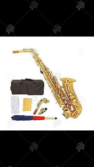 Original Premier Alto Saxophone   Musical Instruments & Gear for sale in Lagos State, Ojo