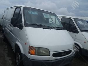 Ford Transit 2000 White (Diesel Engine )   Buses & Microbuses for sale in Lagos State, Apapa
