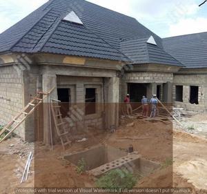 Anti Rust Bond Classic Shingle Milano Roman Gerard Roof | Building Materials for sale in Lagos State, Alimosho