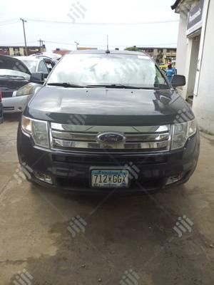 Ford Edge 2009 Black | Cars for sale in Lagos State, Ipaja