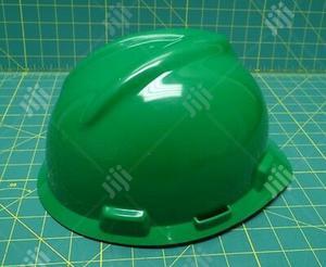MSA V-GUARD Safety Hard Hat Helmet, Safety Helmet   Safetywear & Equipment for sale in Lagos State, Lagos Island (Eko)